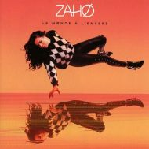 Zaho - Le monde a l'envers [ CD ]