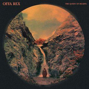 Offa Rex - The Queen of Hearts [ CD ]