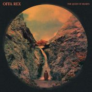 Offa Rex - The Queen of Hearts (Vinyl) [ LP ]