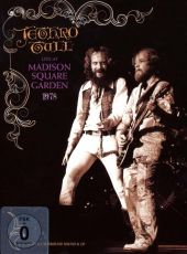 Jethro Tull - Live At Madison Square Garden 1978 (DVD with CD) [ DVD ]