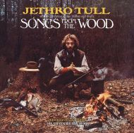 Jethro Tull - Songs From The Wood (40th Anniversary Edition Steven Wilson Remix) [ CD ]