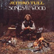 Jethro Tull - Songs From The Wood (40th Anniversary Edition Steven Wilson Remix) (Vinyl) [ LP ]