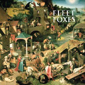Fleet Foxes - Fleet Foxes [ CD ]
