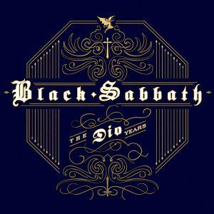 Black Sabbath - The Dio Years [ CD ]