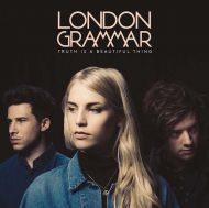 London Grammar - Truth Is A Beautiful Thing [ CD ]