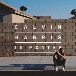 Calvin Harris - 18 Months (2 x Vinyl) [ LP ]