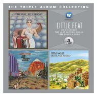 Little Feat - Triple Album Collection (3CD) [ CD ]
