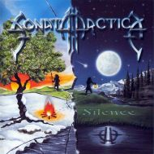 Sonata Arctica - Silence [ CD ]