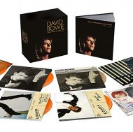 David Bowie - A New Career In A New Town (1977-1982) (Limited Edition -11CD Box) [ CD ]