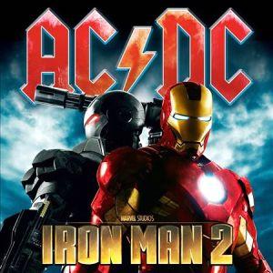 AC/DC - Iron Man 2 (2 x Vinyl) [ LP ]
