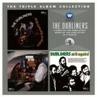 The Dubliners - The Triple Album Collection (3CD) [ CD ]