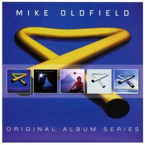 Mike Oldfield - Original Album Series (5CD) [ CD ]