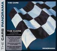 The Cars - Panorama (Expanded Edition) [ CD ]