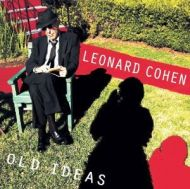 Cohen, Leonard - Old Ideas (Vinyl with CD) [ LP ]