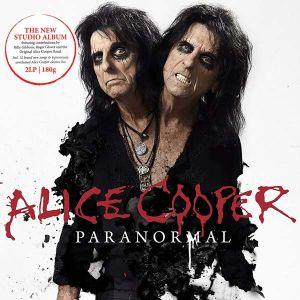 Alice Cooper - Paranormal (2 x Vinyl) [ LP ]