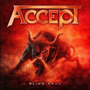 Accept - Blind Rage [ CD ]