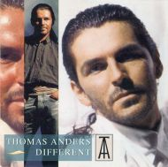 Thomas Anders - Different 1999 [ CD ]