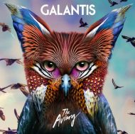 Galantis - The Aviary [ CD ]
