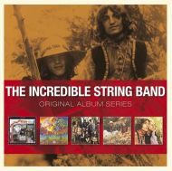 The Incredible String Band - Original Album Series (5CD) [ CD ]