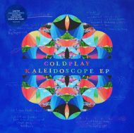 Coldplay - Kaleidoscope EP (Limited Light BLUE Vinyl) [ LP ]