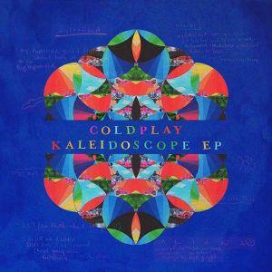 Coldplay - Kaleidoscope EP (Digisleeve) [ CD ]