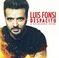 Luis Fonsi - Despacito & Mis Grandes Exitos [ CD ]