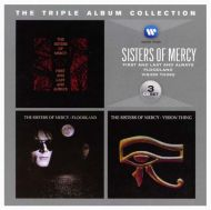 Sisters Of Mercy - The Triple Album Collection (3CD) [ CD ]