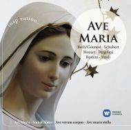 Ave Maria - Musique Sacree - Various Artists [ CD ]