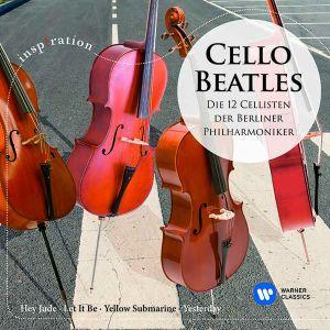 Die 12 Cellisten Der Berliner Philharmoniker - Cello Beatles [ CD ]