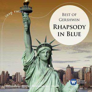 Gershwin, G. - Best Of Gershwin - Rhapsody In Blue [ CD ]