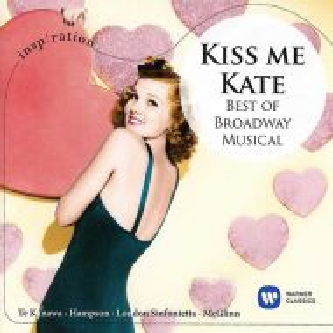 Gershwin, Porter, Berlin - Kiss Me, Kate - Best Of Broadway Musical [ CD ]