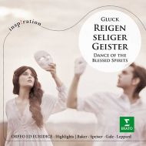 Gluck, C. W. - Orfeo Ed Euridice [Highlights] [ CD ]