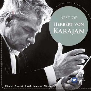 Herbert von Karajan - Best Of Herbert Von Karajan [ CD ]