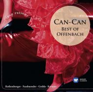 Offenbach, J. - Can-Can - Best Of Offenbach [ CD ]