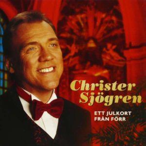 Christer Sjogren - Ett Julkort Frσn Furr [ CD ]