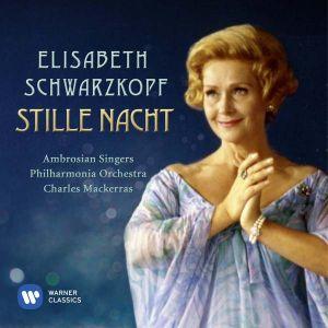 Elisabeth Schwarzkopf - Stille Nacht (Christmas Album) [ CD ]