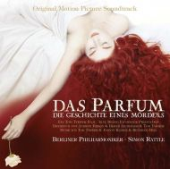Berliner Philharmoniker & Simon Rattle - Das Parfum (The Story Of A Murderer) [ CD ]