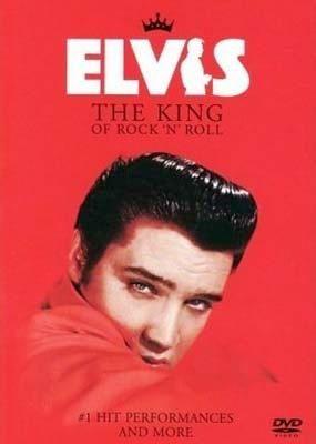 Presley, Elvis - King Of Rock & Roll (DVD-Video) [ DVD ]