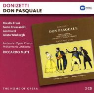 Donizetti, G. - Don Pasquale (2CD) [ CD ]