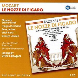 Mozart, W. A. - Le Nozze Di Figaro (2CD) [ CD ]