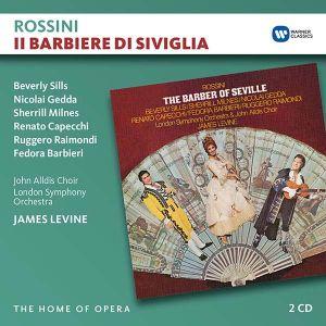 Rossini, G. - Il Barbiere Di Siviglia (2CD) [ CD ]