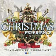 The Christmas Experience - Various (2CD) [ CD ]
