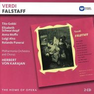 Verdi, G. - Falstaff (2CD) [ CD ]