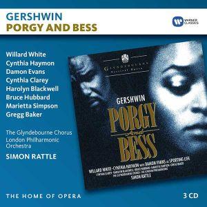 Gershwin, G. - Porgy And Bess (3CD) [ CD ]