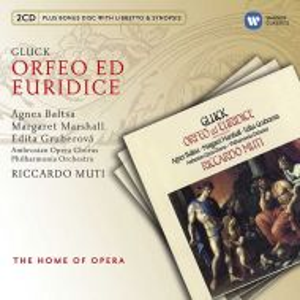Gluck, C. W. - Orfeo Ed Euridice (3CD) [ CD ]