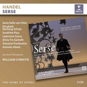 Handel, G. F. - Serse (3CD) [ CD ]