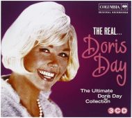 Doris Day - The Real... Doris Day (3CD Box) [ CD ]