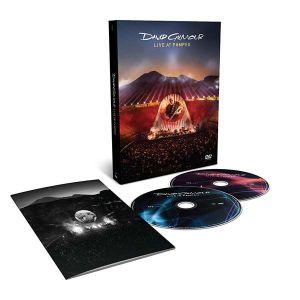 David Gilmour - Live At Pompeii 2016 (Edition 2017) (2 x DVD-Video) [ DVD ]