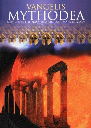 Vangelis - Mythodea (Music For The NASA Mission 2001) (DVD-Video) [ DVD ]