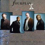 Fourplay - Fourplay X [ CD ]